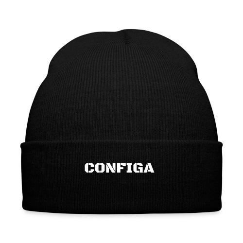 Configa Logo - Winter Hat