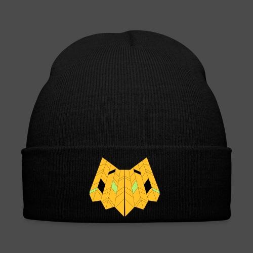 Owl Colour Redraw - Winter Hat
