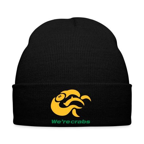 Crazycrab_Australia - Cappellino invernale