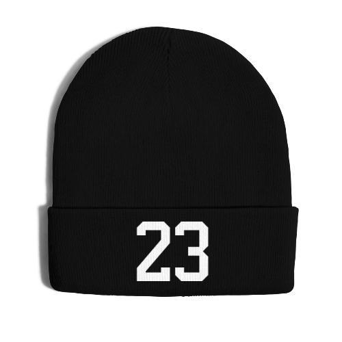 23 VISUR Stefan - Wintermütze