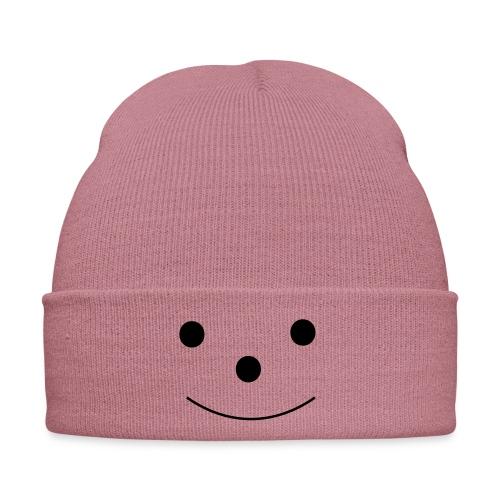 Happy Smileday smiley face - Winter Hat