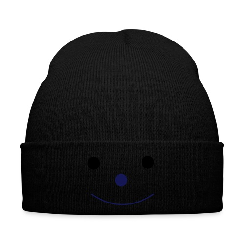 Happy Smileday smiley face - Winter Hat