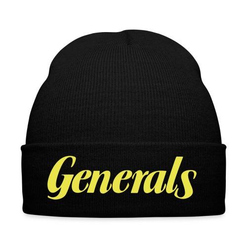 Generals - Wintermütze