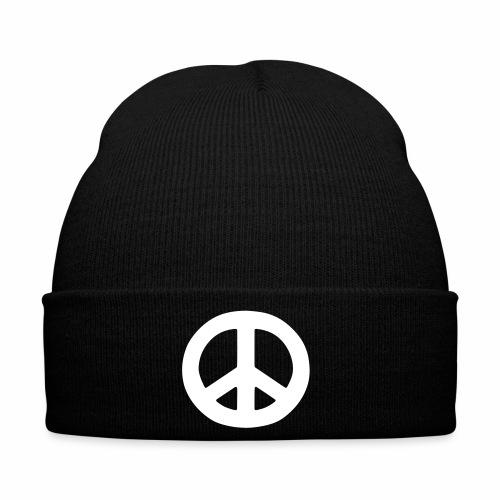 Peace - Winter Hat