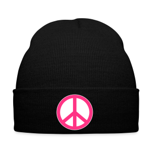Peace, Love and Happiness - Wintermuts