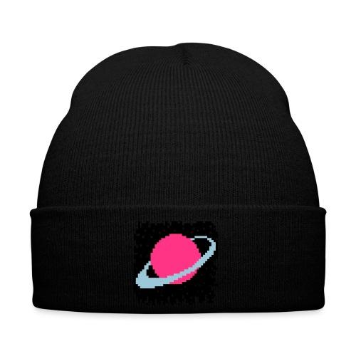PixelArt Saturn - Winter Hat