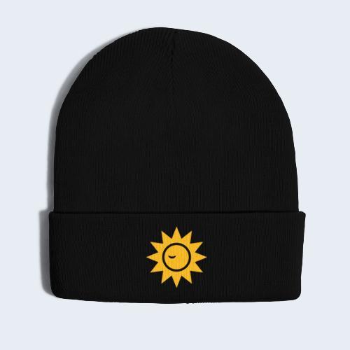Winky Sun - Wintermuts