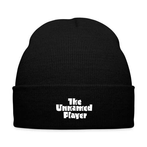 The Unnamed Player - Winter Hat