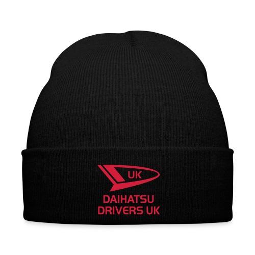 squarelogo2 - Winter Hat