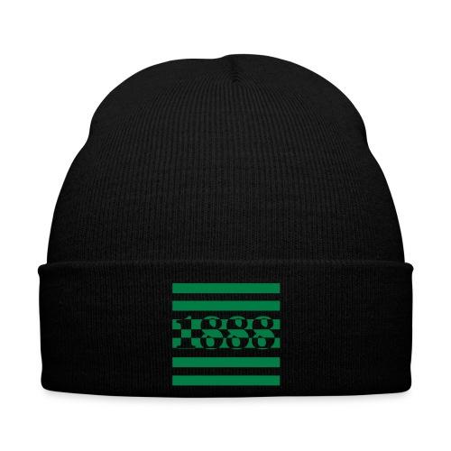 1888 - Winter Hat