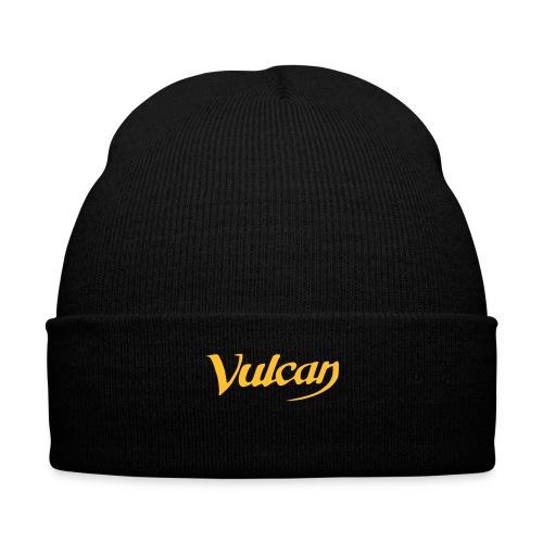 vulcan cap - Wintermütze