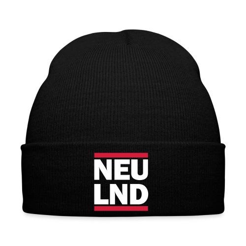 Neu LND - Wintermütze