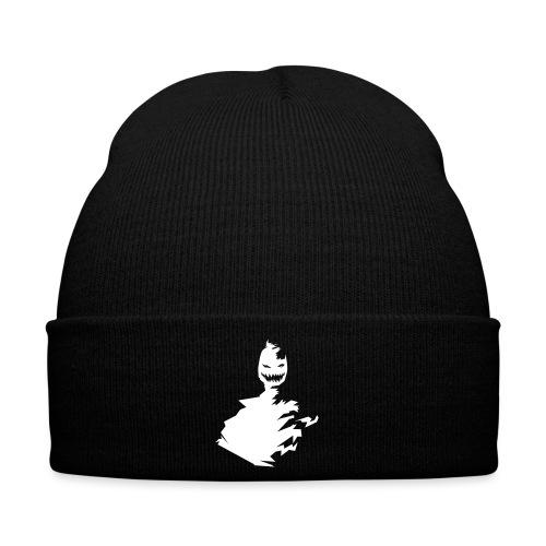 t shirt monster (black/schwarz) - Wintermütze