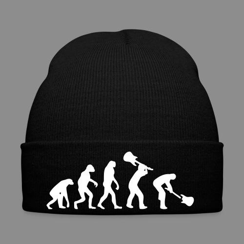 Evolution Rock - Gorro de invierno