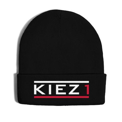 KIEZ1 - Wintermütze