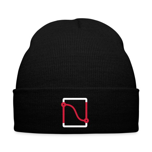NodevemberIO logo - Winter Hat