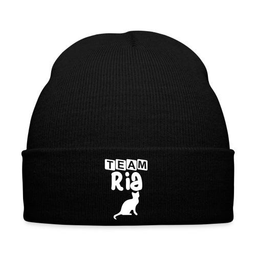 Team Ria - Winter Hat
