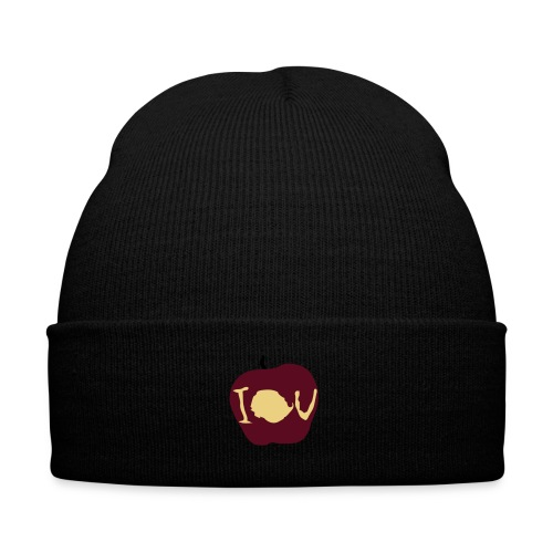 IOU (Sherlock) - Winter Hat
