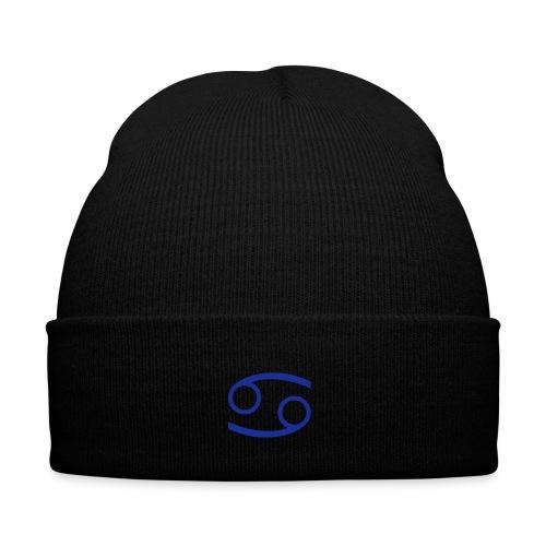 Cancro - Cappellino invernale