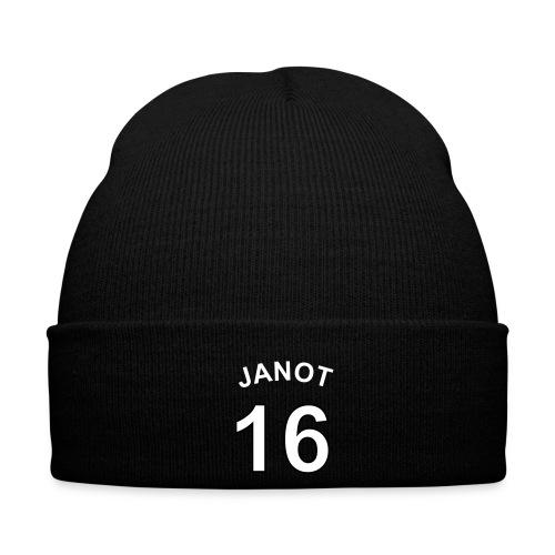 JANOT 16 - Bonnet d'hiver