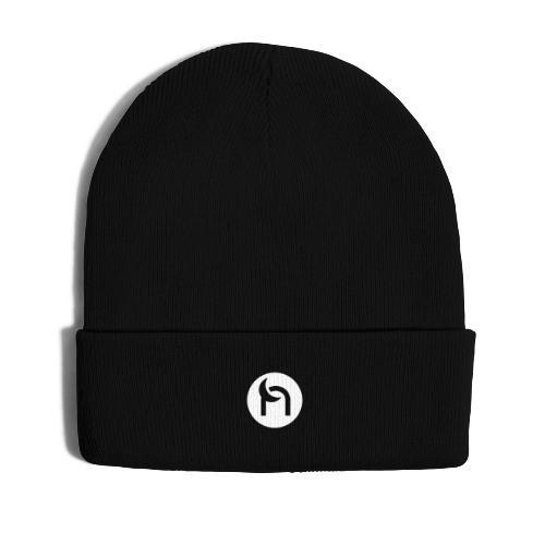 Nocturnal Samurai White - Winter Hat