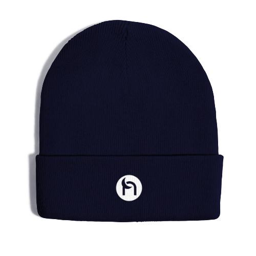 Nocturnal Samurai White - Winter Hat