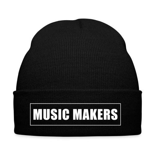 Music Makers Only - Bonnet d'hiver