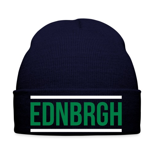 EDNBRGH - Winter Hat