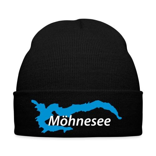 Umhängetasche Möhnesee - Wintermütze