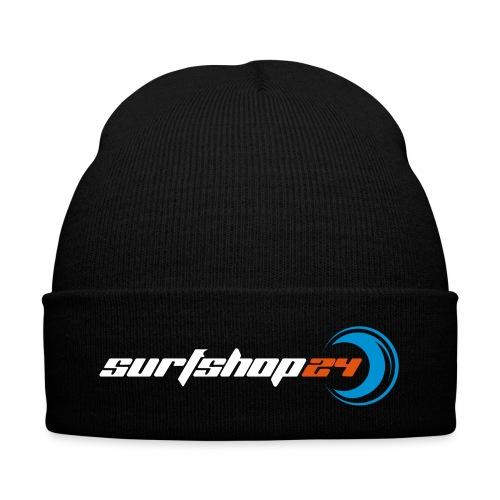 surfshop24vektorisiertoutline - Wintermütze