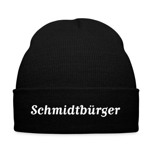 Schmidtbürger - Wintermütze