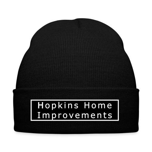 HHI_Logo_V4 - Winter Hat
