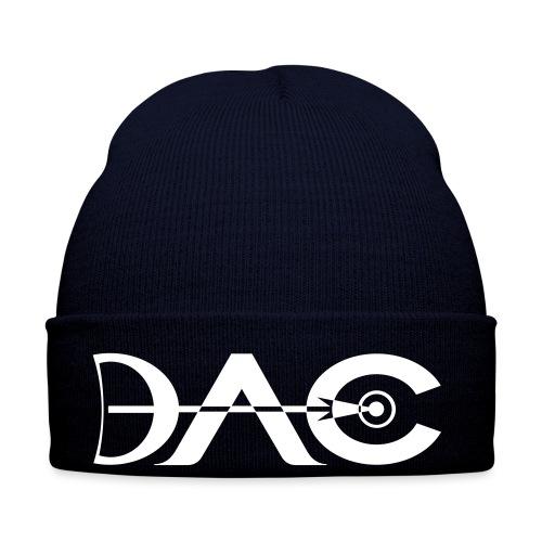 logoDAC2016 top 1col - Bonnet d'hiver
