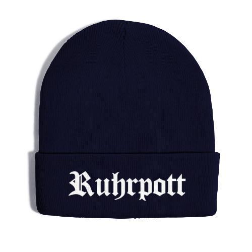 ruhrpott - Wintermütze