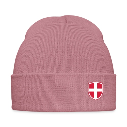 Croix de Savoie - Bonnet d'hiver