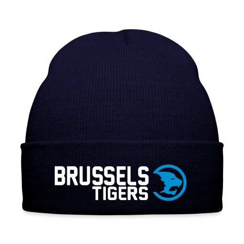 BrusselsTigers LogoWebsit - Winter Hat