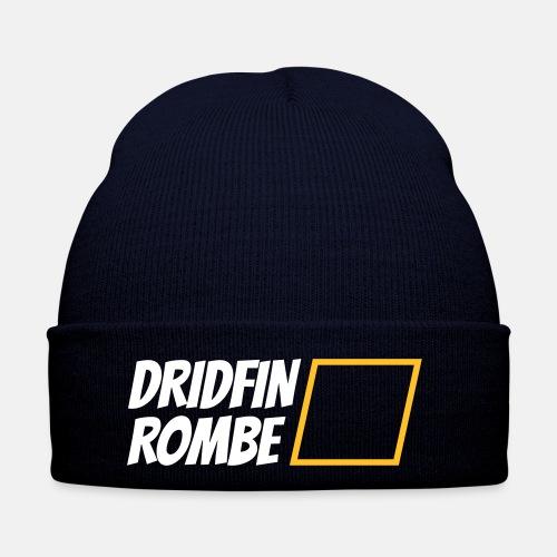 Dridfin rombe