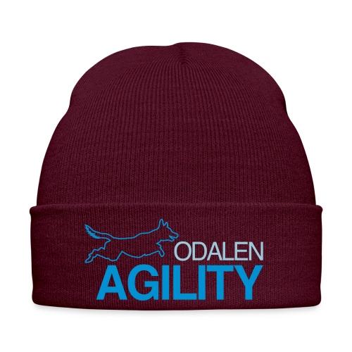 odalen agility logo - Winter Hat
