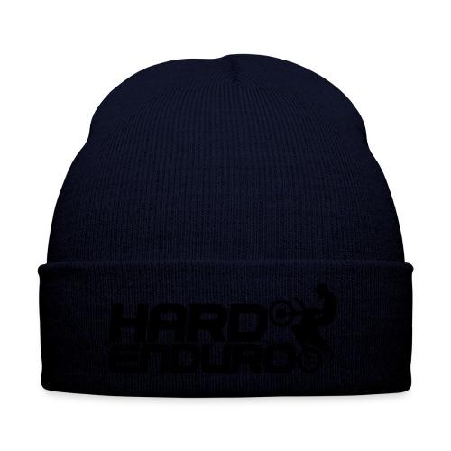 Hard Enduro Biker - Wintermütze