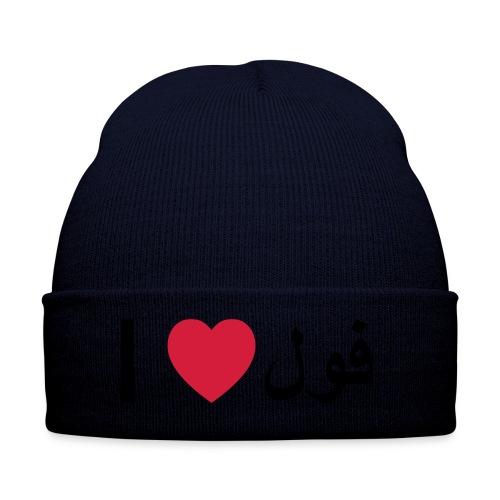 I heart Fool - Winter Hat