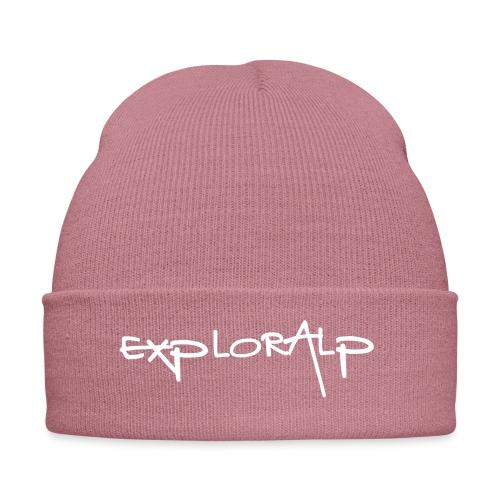 exploralp test oriz - Winter Hat