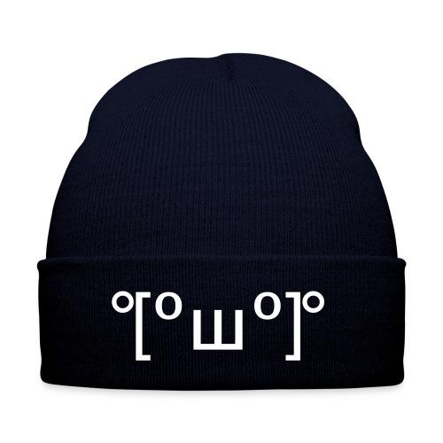 BEAVER - Winter Hat