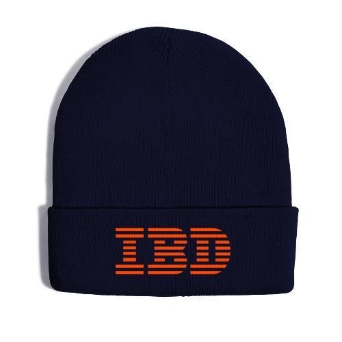 IBD - Wintermütze
