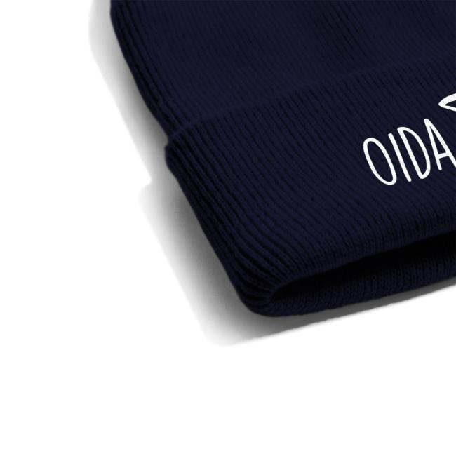 Vorschau: Oida Fux - Wintermütze