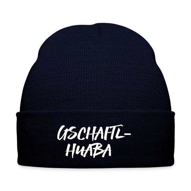 Vorschau: Gschaftlhuaba - Wintermütze