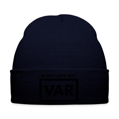 Make Love Not Var - Wintermuts