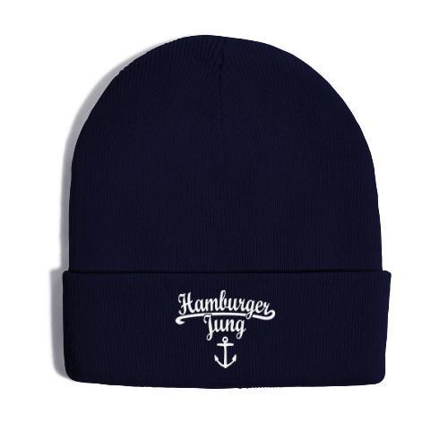 Hamburger Jung Klassik Hamburg - Wintermütze