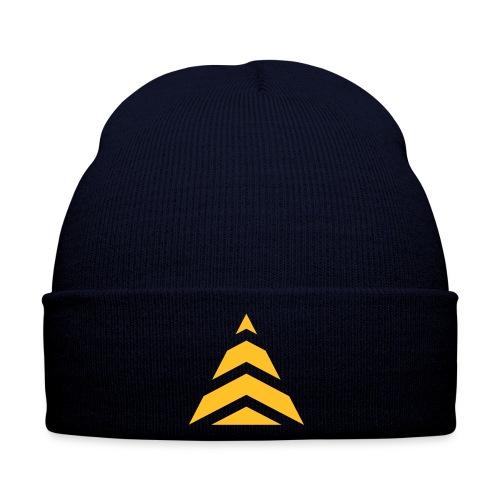 v arrow - Winter Hat