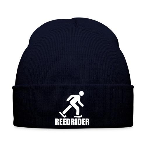 reedrider - Wintermuts