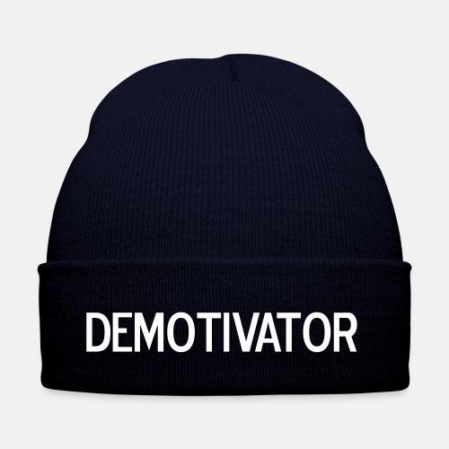 Demotivator